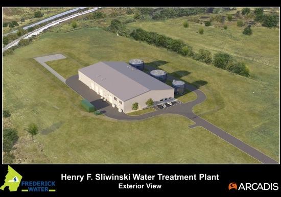 Opequon Water Supply Plan (OWSP) Slideshow